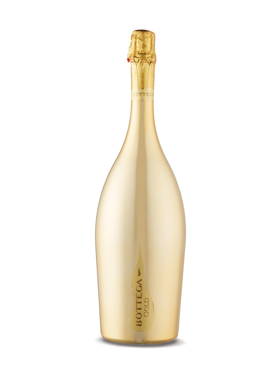 Image for Bottega Gold Prosecco from LCBO