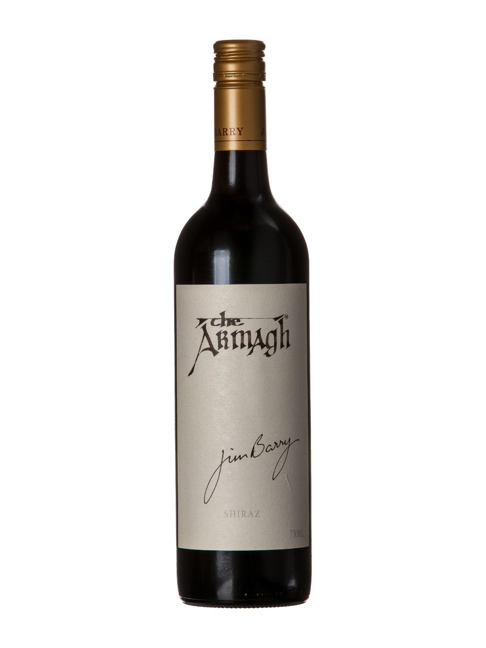 Shiraz The Armagh Jim Barry 2012