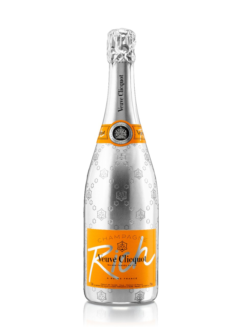 Image for Veuve Clicquot Rich Champagne from LCBO