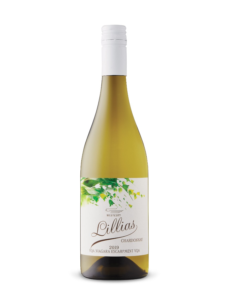 Image for Westcott Lillias Unoaked Chardonnay 2017 from LCBO