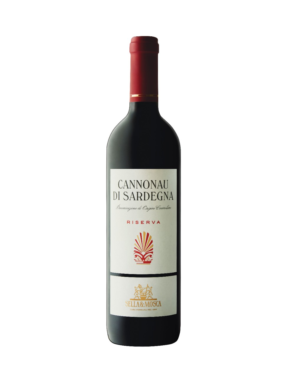 Image for Sella & Mosca Riserva Cannonau di Sardegna from LCBO