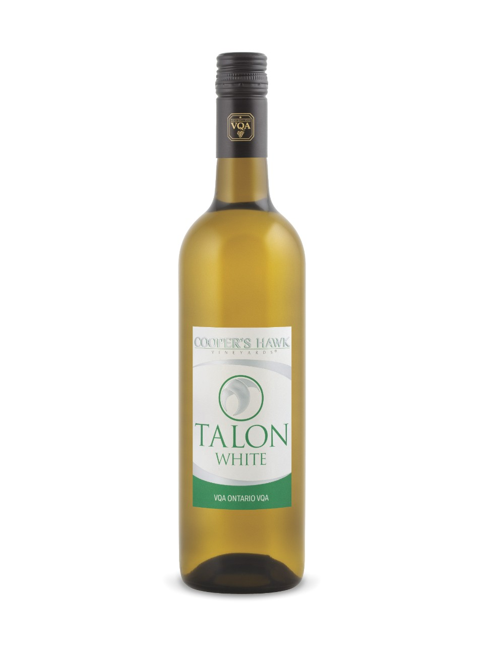 Image for Cooper's Hawk Talon White 2013 from LCBO