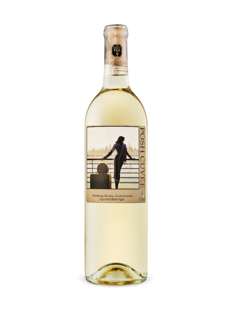 Image for Colchester Ridge CREW Posh Cuvee VQA from LCBO