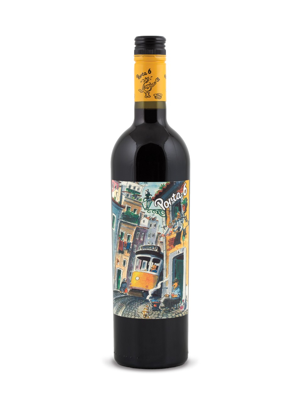 Image for Porta 6 Lisboa VR from LCBO