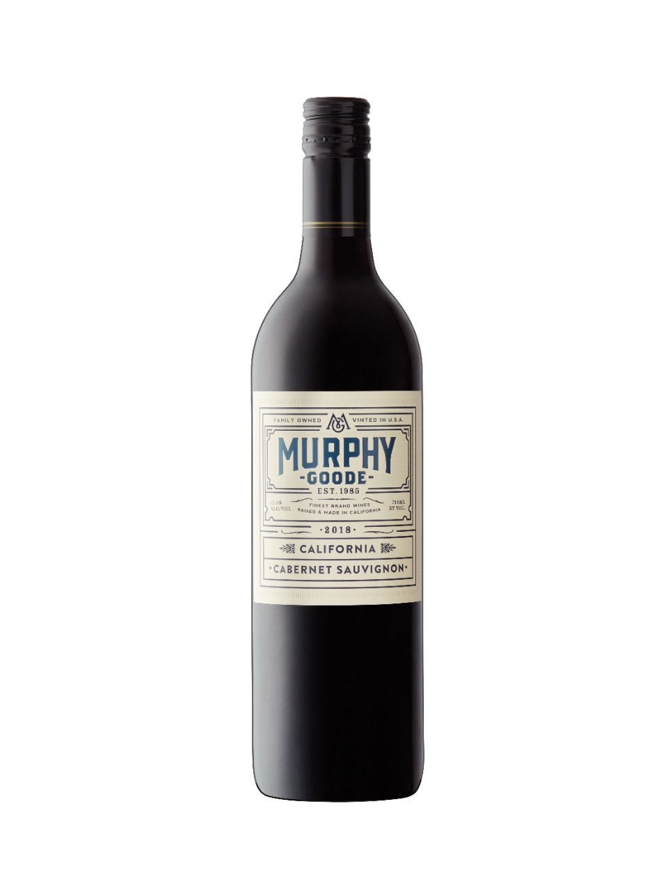 Murphy-Goode Cabernet Sauvignon 2017 from LCBO