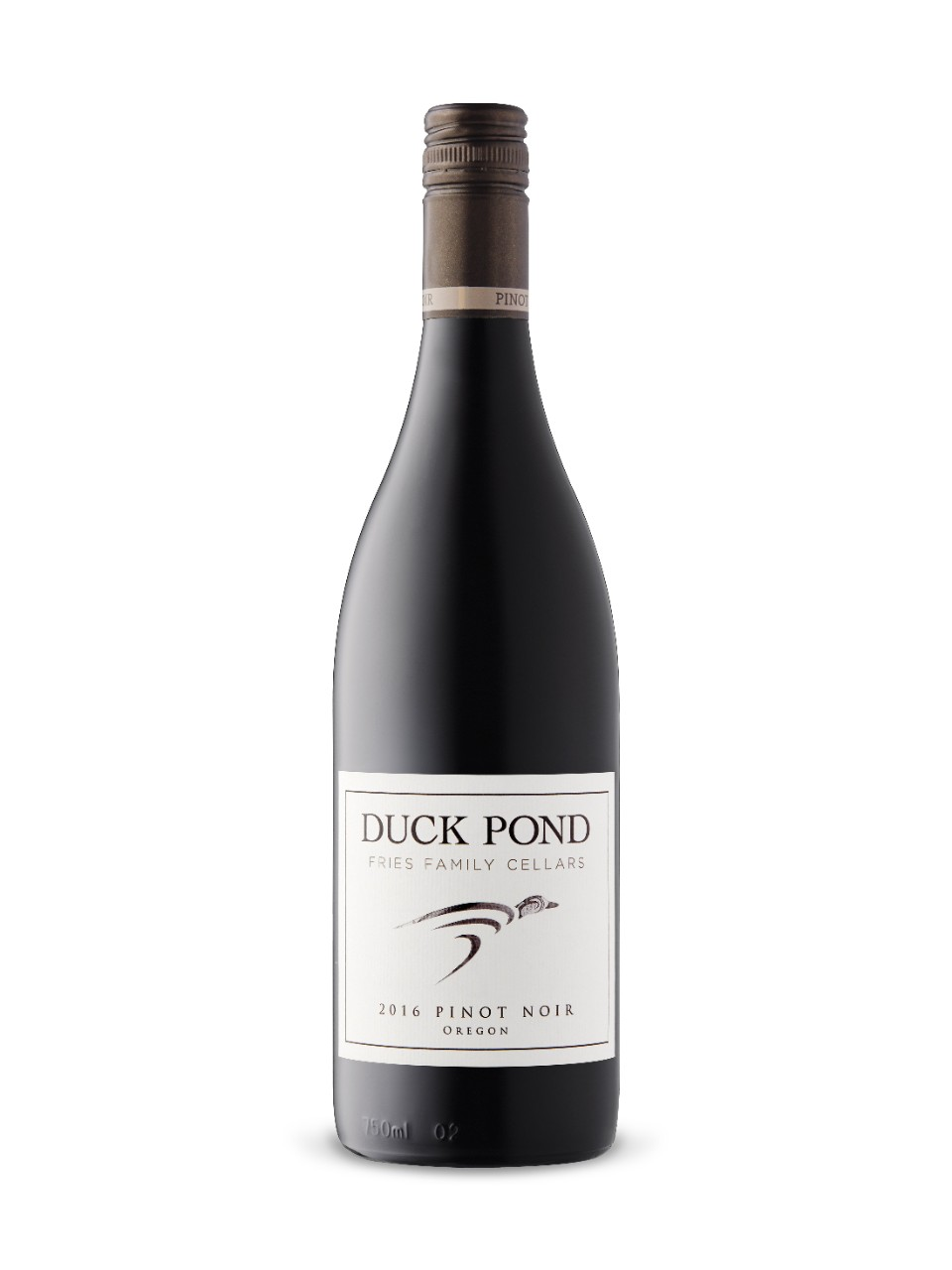 Pinot Noir Duck Pond 2014