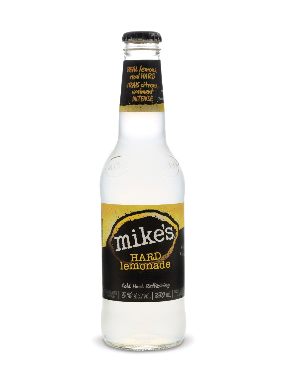 Image for Mike's Hard Lemonade from LCBO