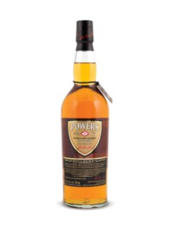Powers Gold Irish Whiskey