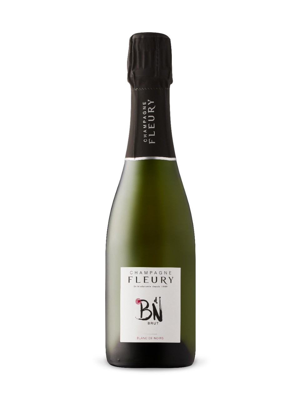 Image for Champagne Fleury Blanc De Noirs from LCBO