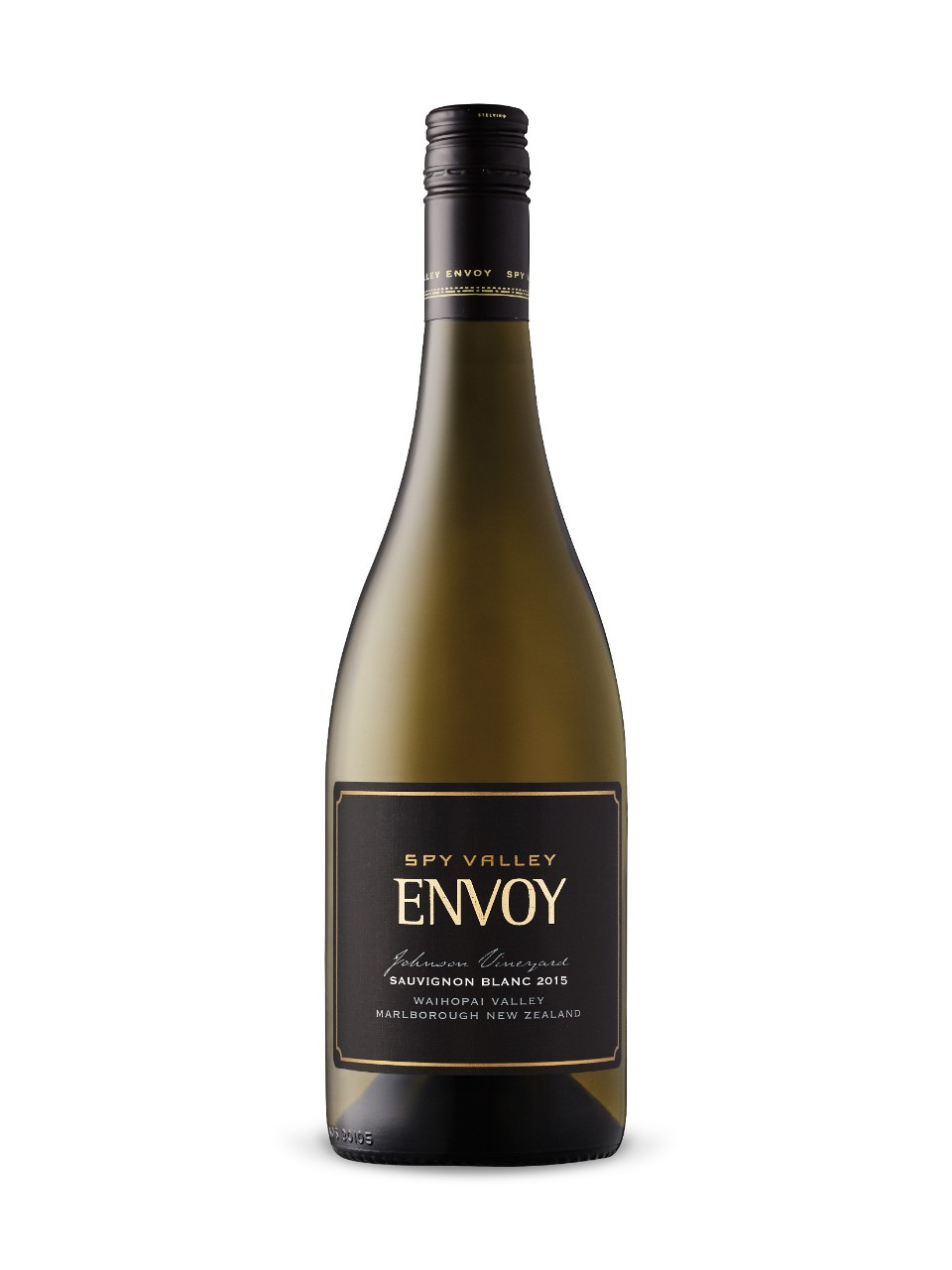 Image for Spy Valley Envoy Sauvignon Blanc 2015 from LCBO