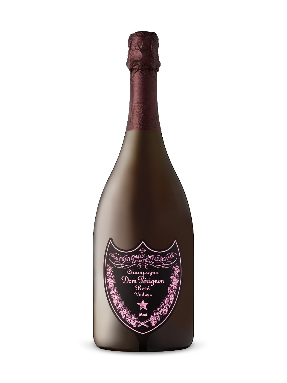 Image for Dom Pérignon Luminous Rosé Champagne 2005 from LCBO