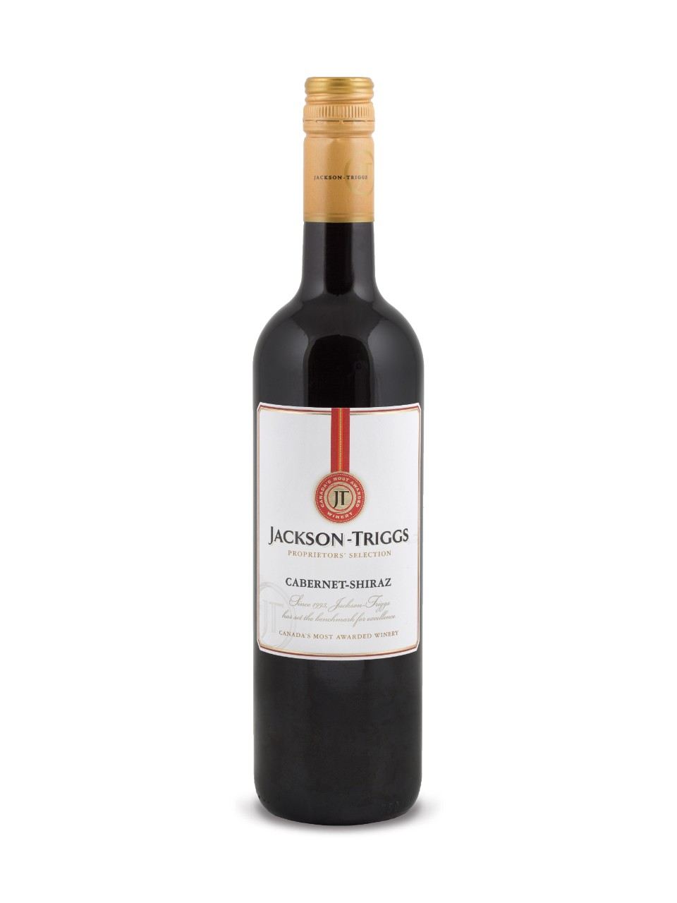 Cabernet/Shiraz Proprietor's Selection Jackson-Triggs