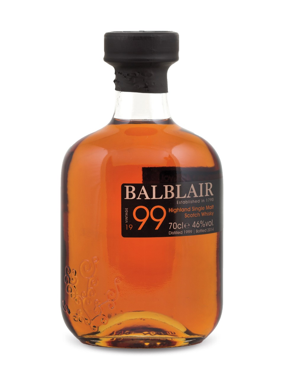 Image for Balblair 1999 Highland Single Malt Scotch Whisky from LCBO