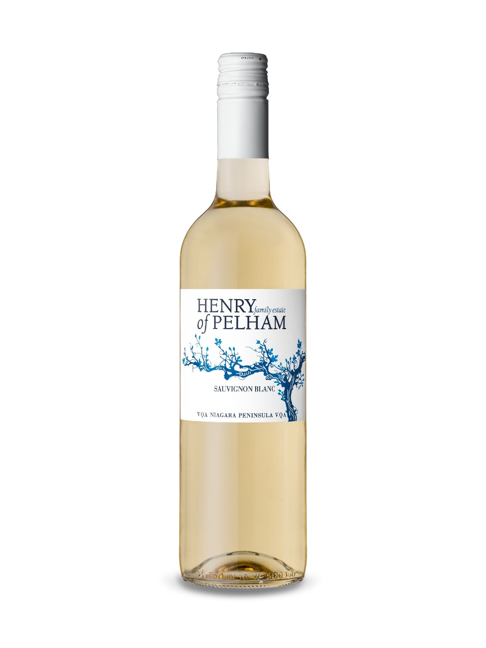 Image for Henry Of Pelham Sauvignon Blanc VQA from LCBO