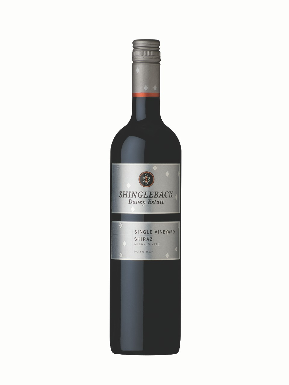 Shiraz Davey Estate Reserve Shingleback 2015