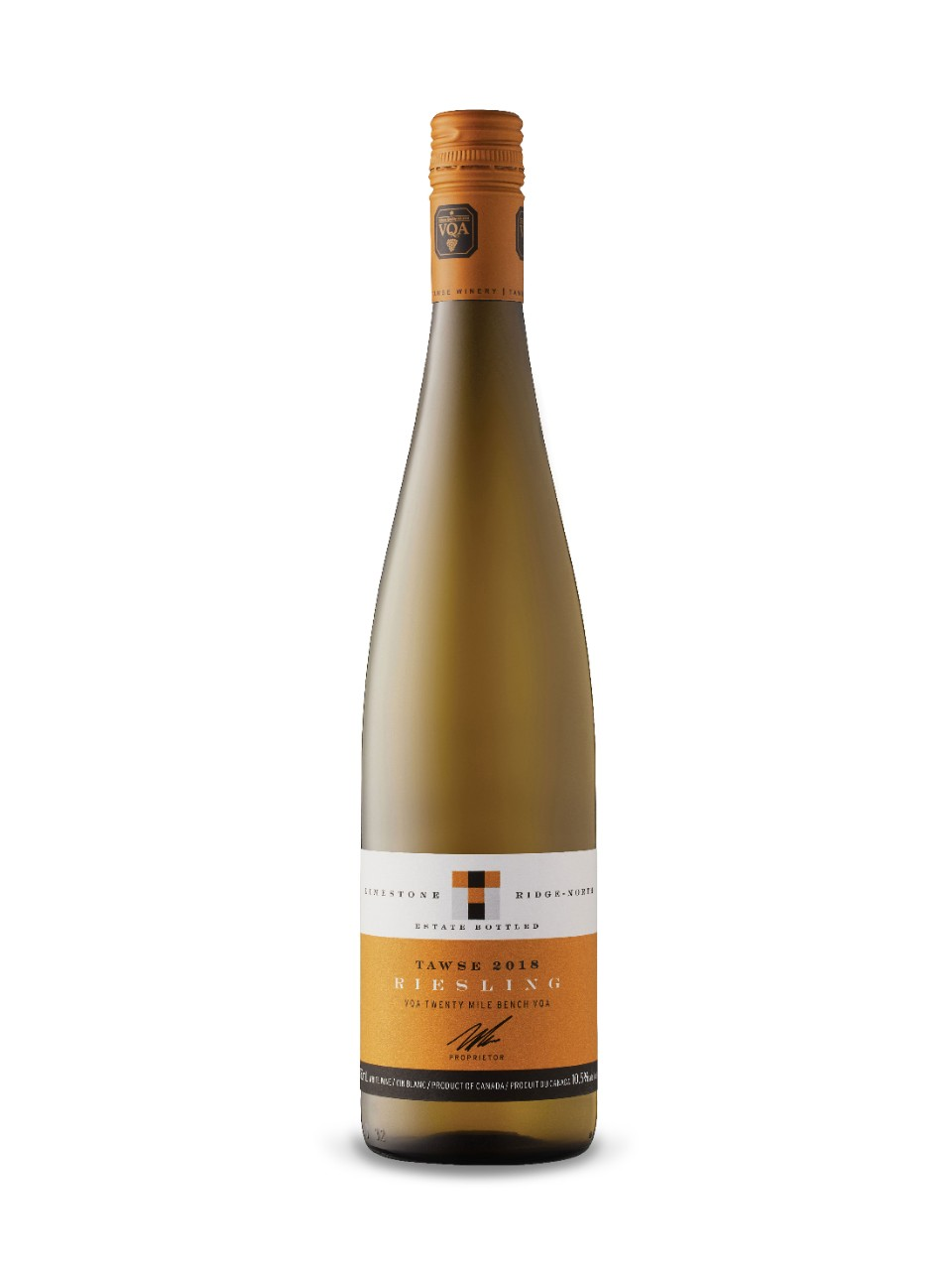 Image for Tawse Limestone Ridge-North Estate Bottled Riesling 2016 from LCBO