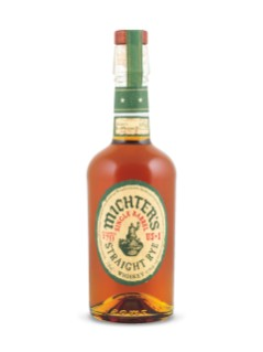Michter's US-1 Single Barrel Rye Whiskey