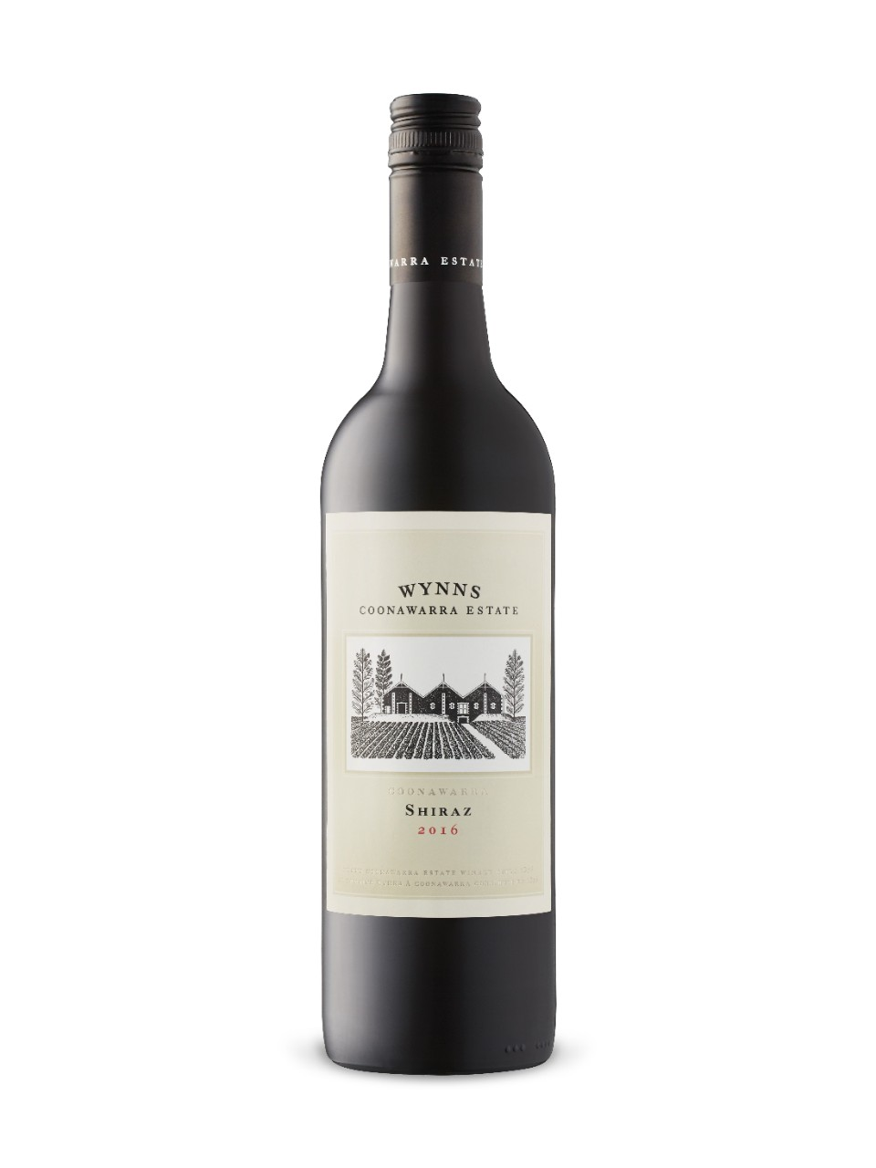 Wynns Coonawarra Estate Shiraz 2016