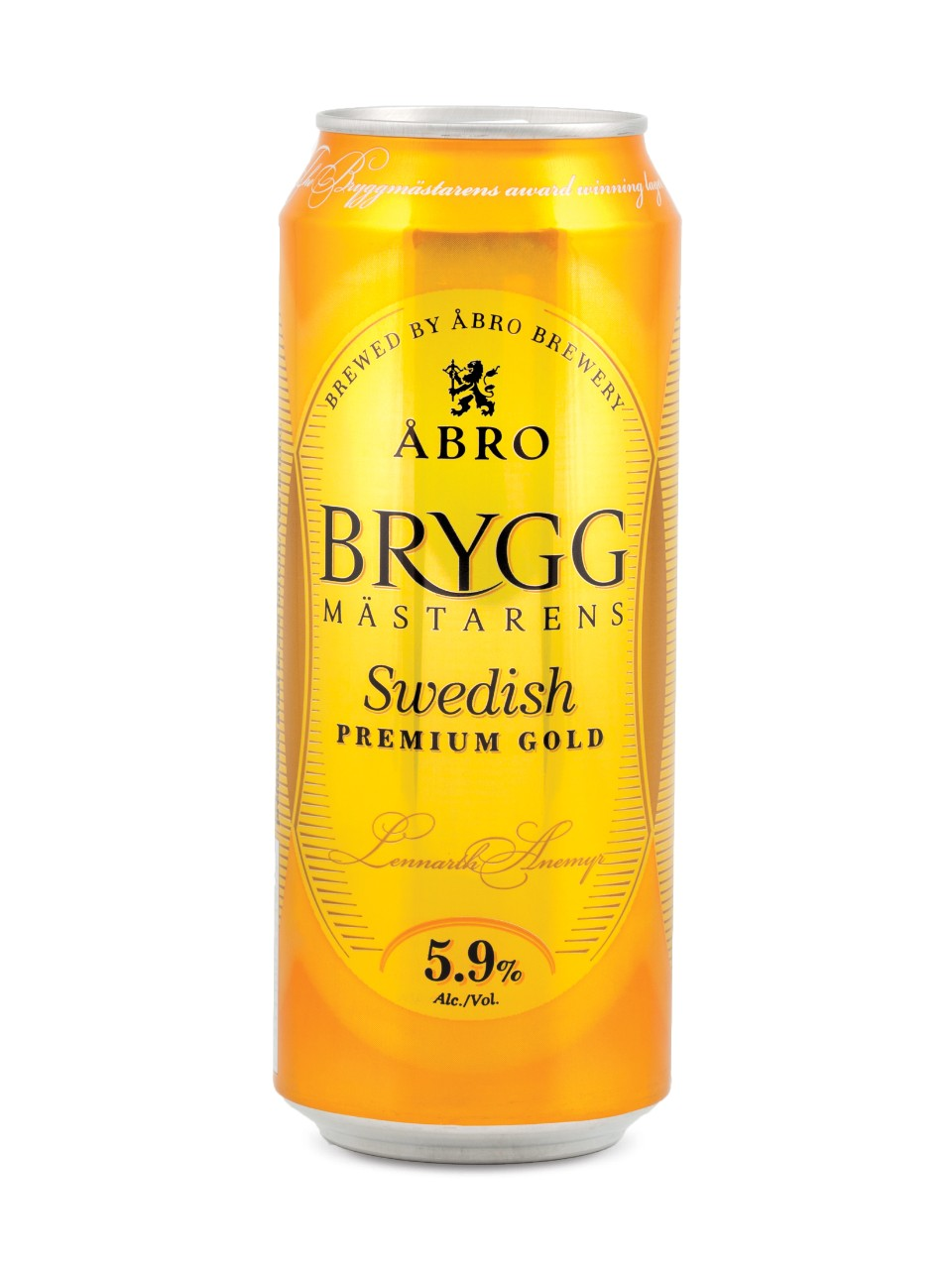 Image for Brygg Mastarens Gold from LCBO