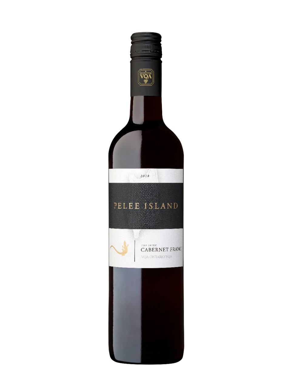Image for Pelee Island Cabernet Franc VQA from LCBO
