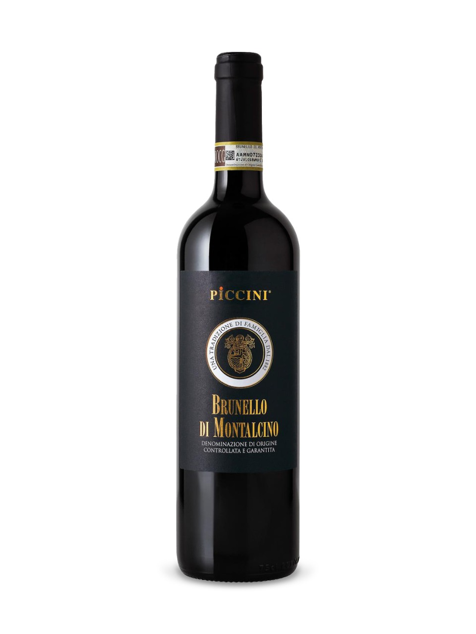 Image for Piccini Brunello Di Montalcino DOCG from LCBO