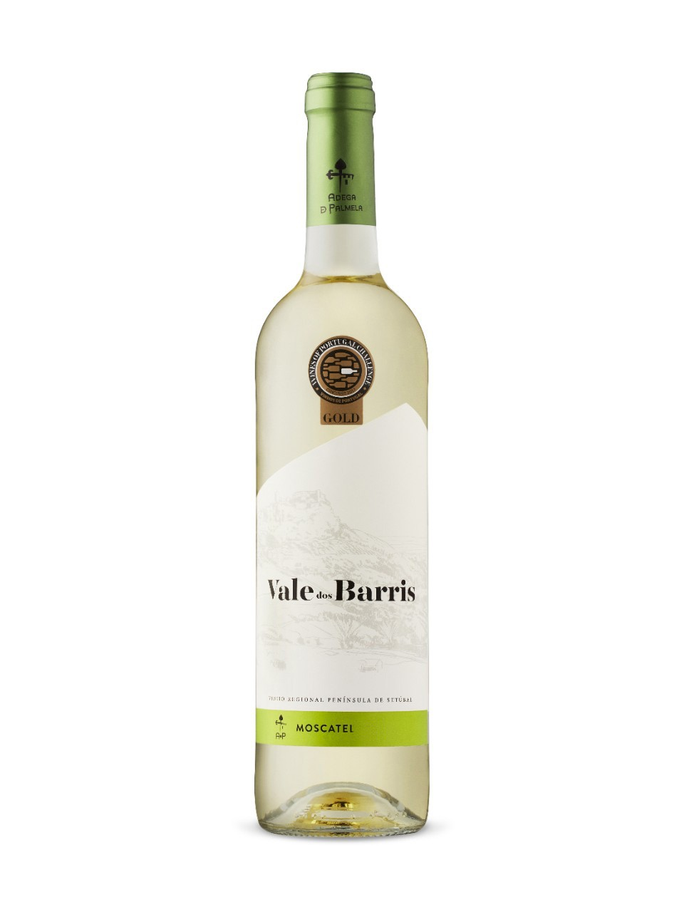 Moscatel Vale dos Barris 2016
