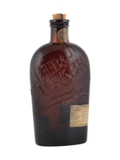 Bib & Tucker 6 Year Old Small Batch Bourbon