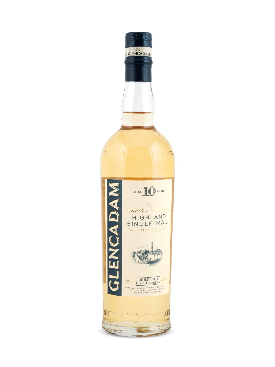 Image for Glencadam 10 Year Old Highland Single Malt Scotch Whisky from LCBO