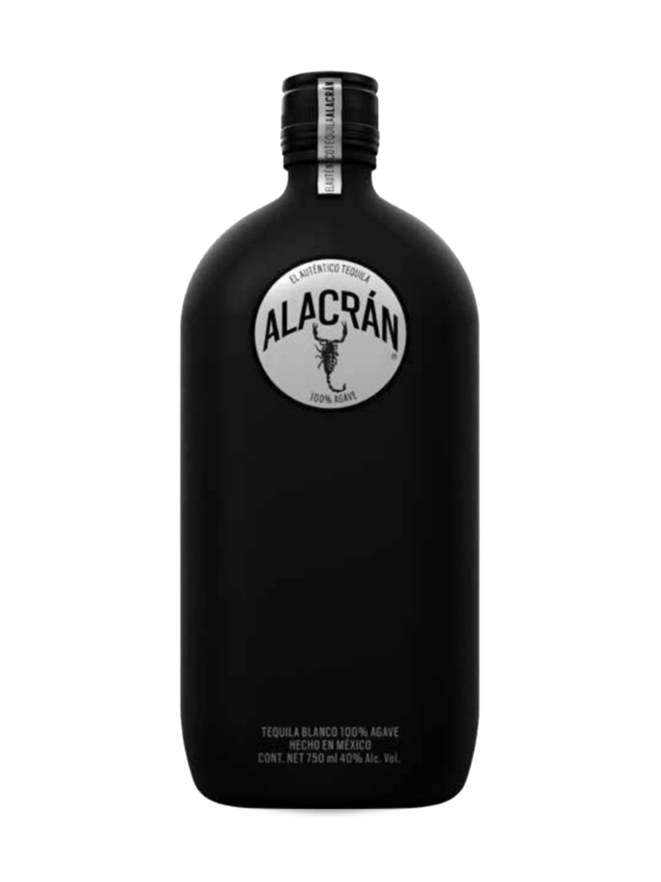 Image for Alacran Tequila Blanco from LCBO
