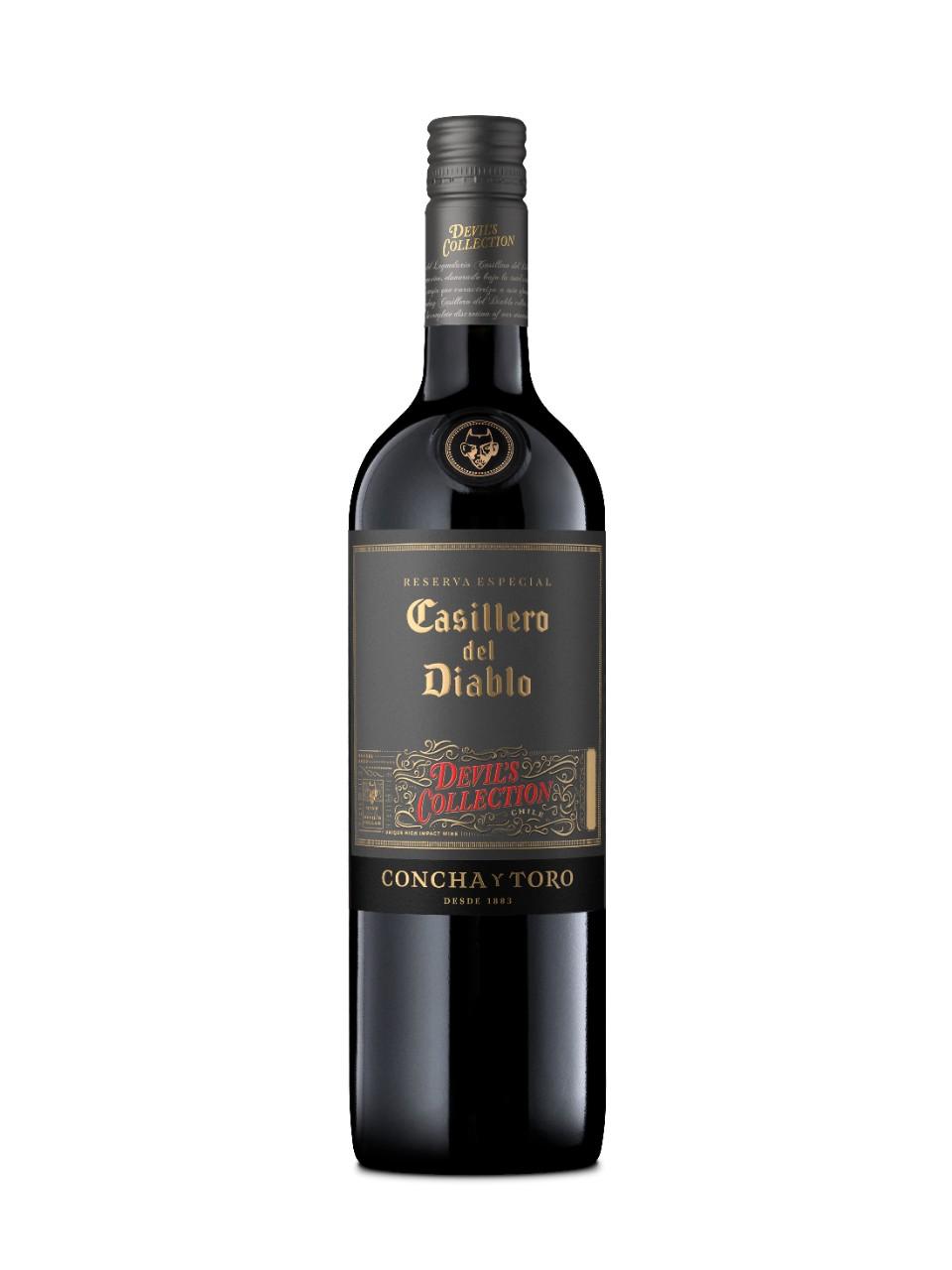 Casillero del Diablo Reserva Devil's Collection Red from LCBO