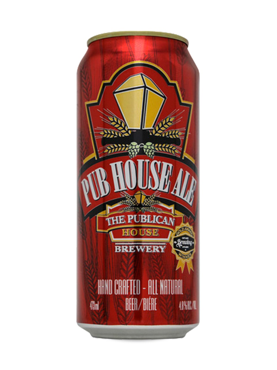 Image for Publican House Pub House Ale from LCBO