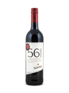 Cabernet Sauvignon/Shiraz 56 Hundred