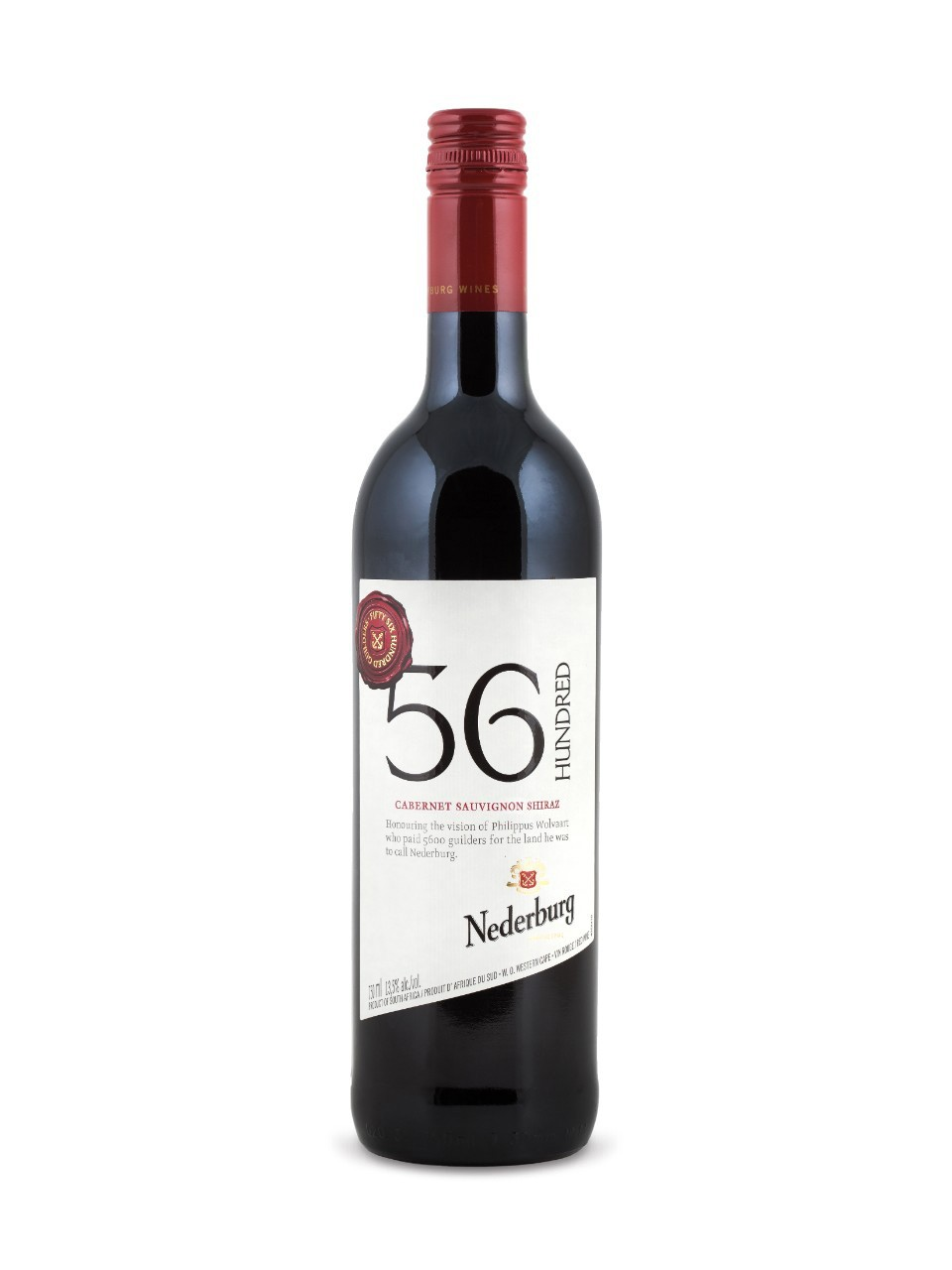56 Hundred Cabernet Sauvignon Shiraz