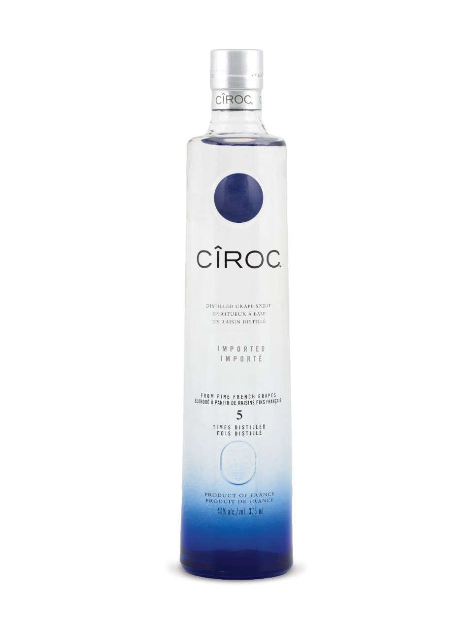 Ciroc from LCBO