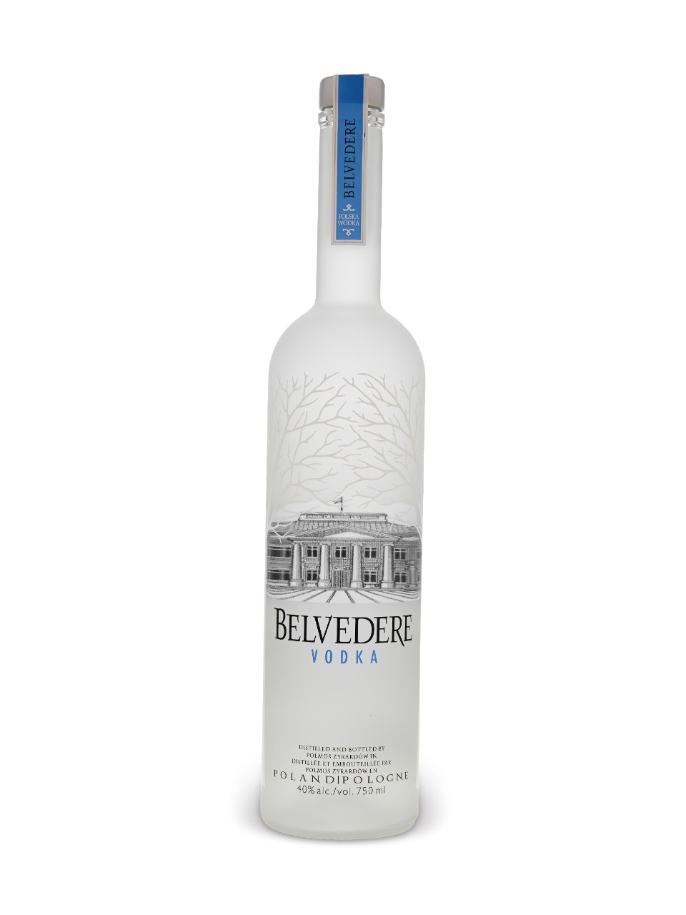 Image for Belvedere Pure Vodka from LCBO