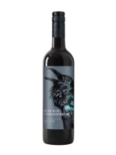 Raven Conspiracy Deep Dark Red VQA
