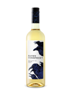 Wicked White Raven Conspiracy VQA