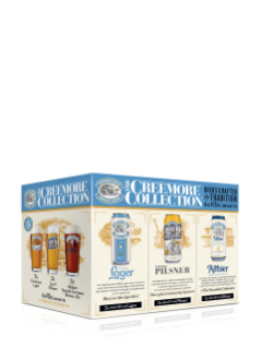 Creemore Collection Pack