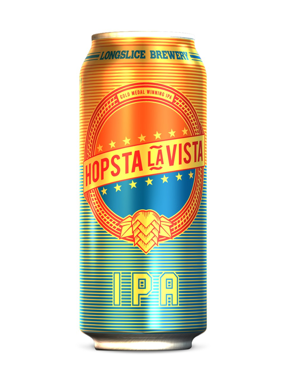 Image for Longslice Hopsta La Vista from LCBO