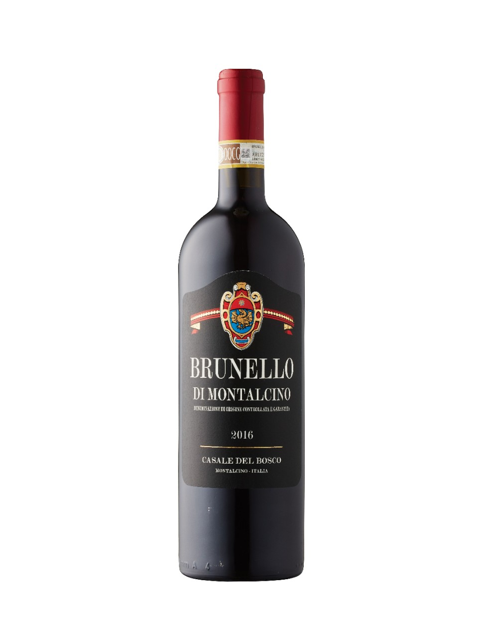Image for Casale del Bosco Brunello di Montalcino 2014 from LCBO