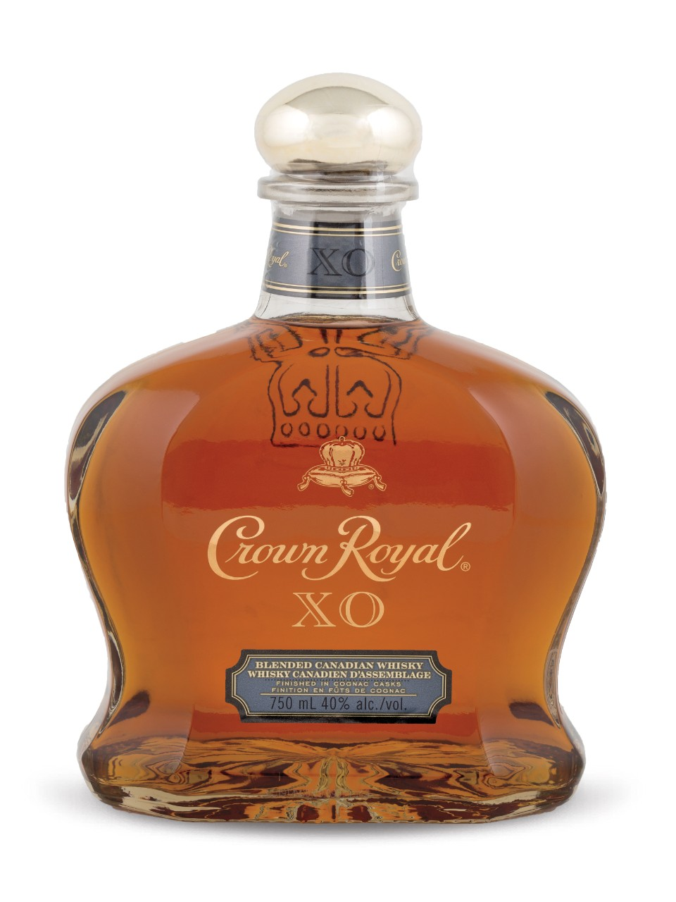 Image for Crown Royal XO from LCBO