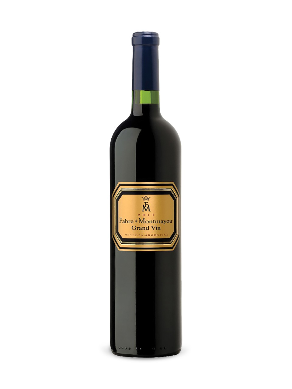 Image for Fabre Montmayou Grand Vin 2014 from LCBO