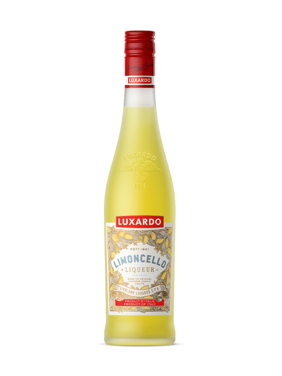 Image for Luxardo Limoncello from LCBO