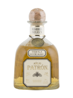 Patron Anejo Barrel Select
