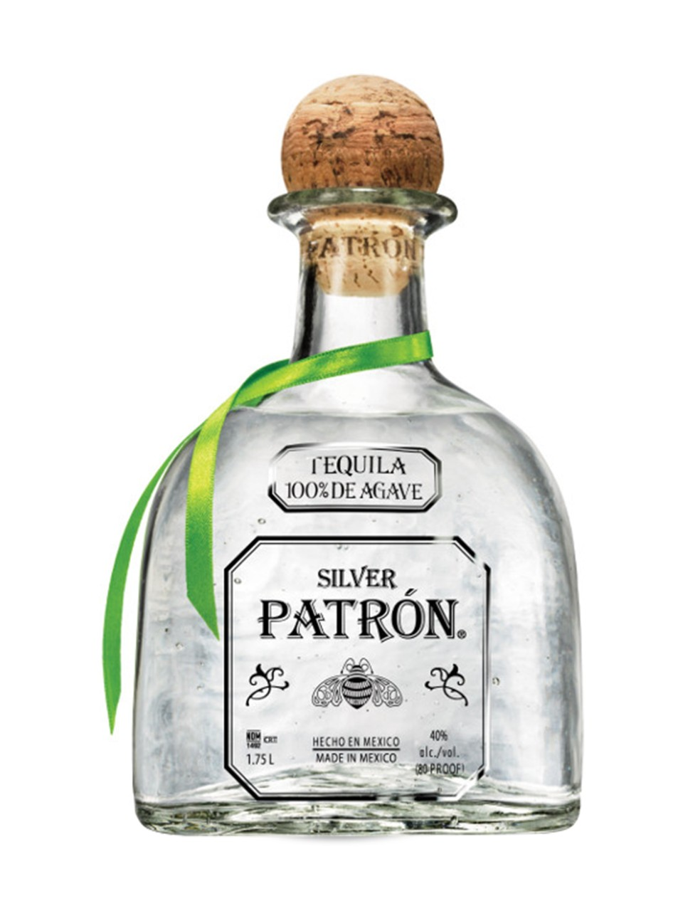 Tequila Silver Patron