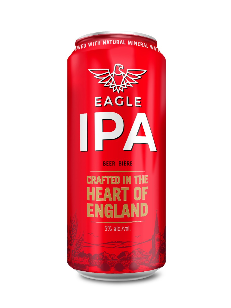 Image for Eagle IPA from LCBO