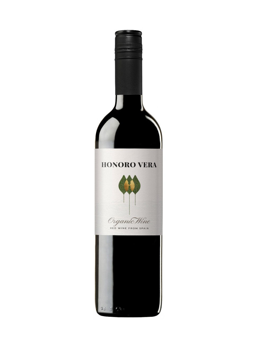Image for Honoro Vera Garnacha Calatayud DO from LCBO