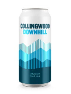 Collingwood Downhill Pale Ale