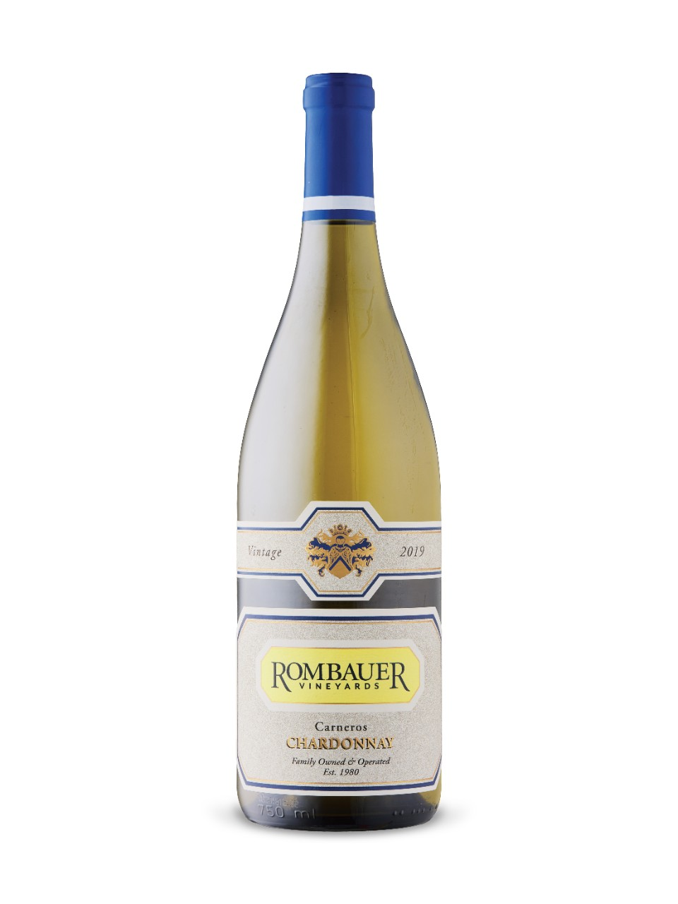 Image for Rombauer Carneros Chardonnay 2017 from LCBO