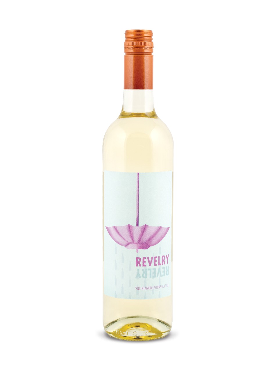 Image for Revelry Viognier 2013 from LCBO